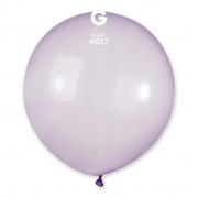 "19"" Rainbow Crystal - Lilac"