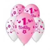 1st-Birthday-Girl