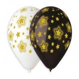 Black-White-Gold-Starburst